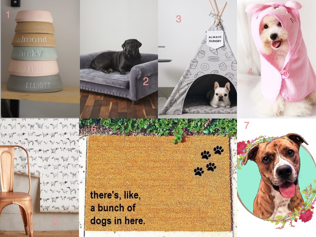 Pack Picks: For the Pups